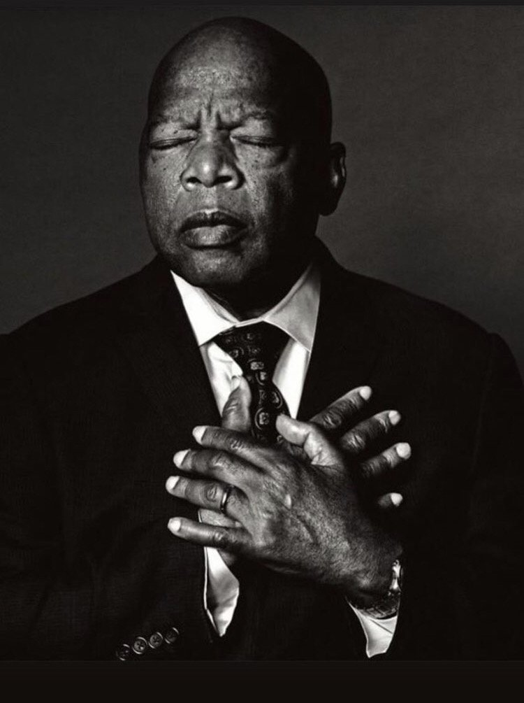 John Lewis (1940-2020): A Man Known For Good Trouble