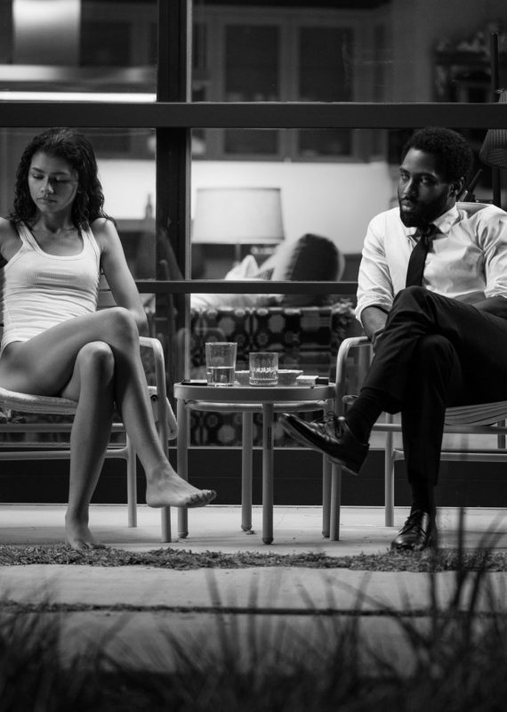 """Black Culture Onscreen: """"Malcolm & Marie"""""""