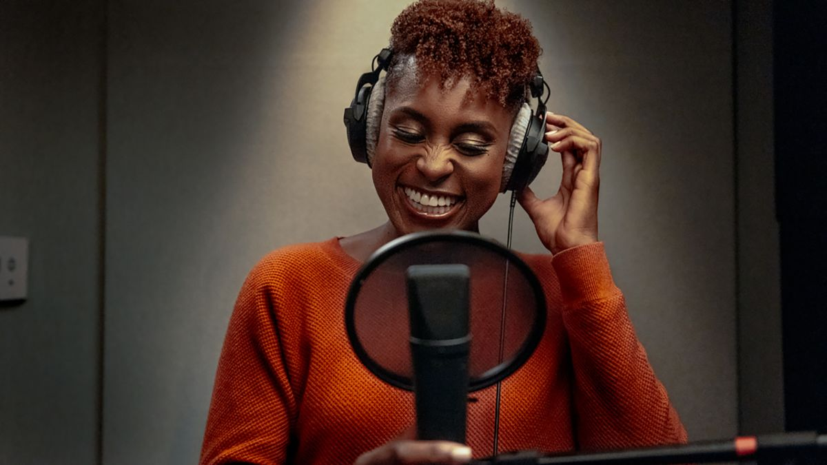 issa rae google voice assistant